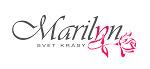 Kaderníctvo Svet krásy Marilyn Logo